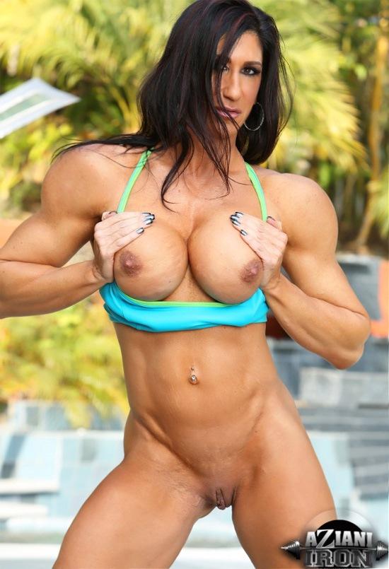 fitness models porn